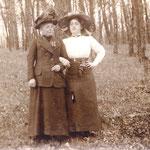 Amalie und Rosa Price