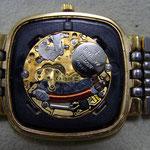 スイス製腕時計で電池交換承り№1のオメガ。