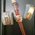 デルマ腕時計