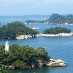 松島四大観「多聞山」