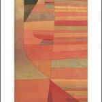 Paul Klee: Orpheus, 1929