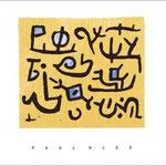 Paul Klee: Schwimmfähiges, 1938