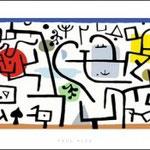 Paul Klee: Reicher Hafen, 1938