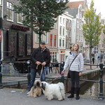 Amsterdam Herbst 2012