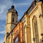 Stadtkirche in Jena
