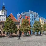Markt in Jena