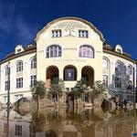 Jena, Phyletisches Museum