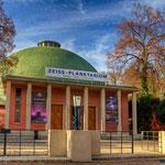 Jena, Planetarium
