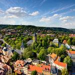 Jena, Blick vom B59