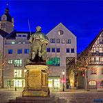Marktplatz in Jena