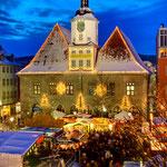 Jena, Weihnachtsmarkt