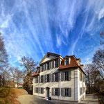 Jena, Griesbachgarten