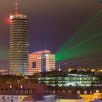 lange Nacht der Wissenschaften in Jena, Laser