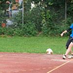 Ballbeherrschung, ....
