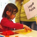 Lego-Puzzle