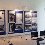 Ausstellung zum Regionalgottesdienst