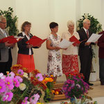 Der kleine Chor