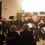 Das Sächsische Klarinettenensemble