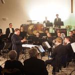 Die Brass Band Sachsen