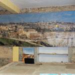 Großes Jerusalem-Panorama