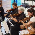 Evangelisch-lutherisches Kammerorchester des Chemnitzer Westens