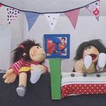 Das Puppenspiel