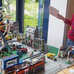 Die Legostadt