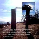 Weg der Hoffnung - Das Kreuz war nicht das Ende. Die Geschichte ging und geht noch immer weiter.