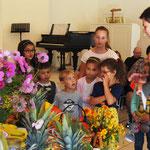 Das Staunen der Kinder - was wird ihnen besonders gefallen?
