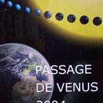 2004-06-09 transit de Vénus affiche IMCCE