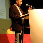 Congresso del PS, Locarno 27 marzo 2010