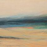 2016  Panorama  Acryl auf Leinwand 40x120cm