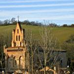 Eglise de Gaillac-Toulza