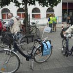 Der NABU Hamm lädt ein zur Pfingst-Radtour.