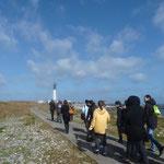 Une promenade tonique sur l'île de Sein