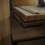 杉テーブル材
