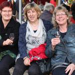 Mütter der Weinmajestäten