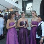 Weinmajestäten 2011