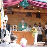 Pastor a.D. Frorath