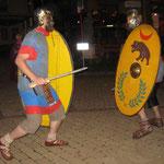 Römerkämpfe