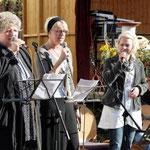 moderne Kirchenlieder