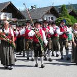 Blasmusik    © Tourismusverband Faistenau