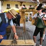 Bauernherbst    © Tourismusverband Faistenau