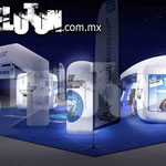 expo inflable