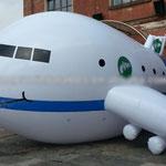 replica de avion