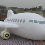 Avion helio