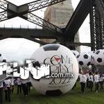 Esferas para helio df cdmx