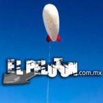 zepelin volador