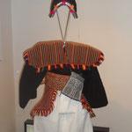 Costume traditionnel Tarabuceno
