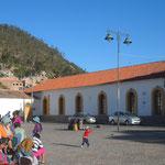 Plaza Recoleta